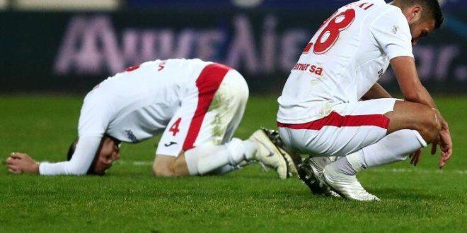 Τρίτη στην Ευρώπη σε παιχνίδια χωρίς γκολ την τελευταία πενταετία η Ξάνθη