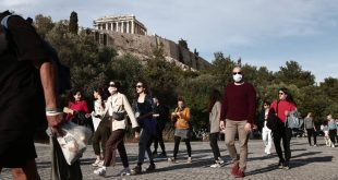 «Ο κορονοϊός ξεκίνησε στην Ελλάδα πριν διαγνωστεί το πρώτο κρούσμα»