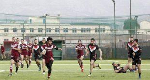 Αλβανική ομάδα ετοιμάζεται να παίξει στο ελληνικό πρωτάθλημα ράγκμπι
