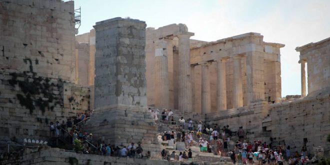 Το σχέδιο για την επανεκκίνηση του ελληνικού τουρισμού - Οι πέντε άξονες