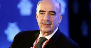 Μεϊμαράκης για πρόταση της Ευρωπαϊκής Επιτροπής: Πρόκειται για ένα ευρωπαϊκό σχέδιο Μάρσαλ τόσο στην αξία, όσο και στο εύρος του