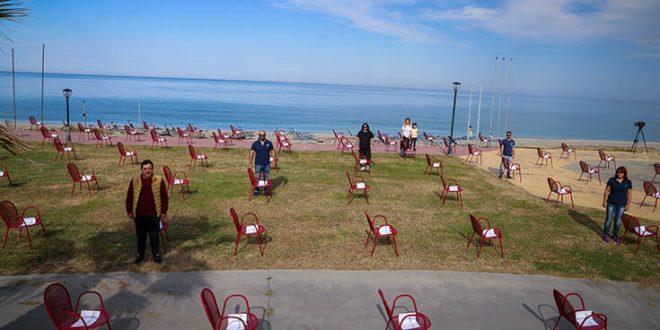 SOS από τους ιδιοκτήτες της εστίασης στην Λάρισα: Γέμισε «άδειες καρέκλες»