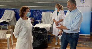 Περιφέρεια Αττικής: Η πρώτη τράπεζα αίματος σε συνεργασία με το Παίδων «Αγία Σοφία»