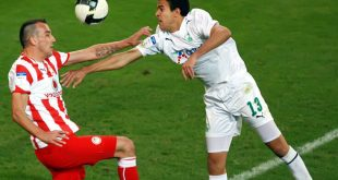 Ντάρκο Κοβάσεβιτς: Δεν είχα καταλάβει τίποτα, ο γιατρός του Ολυμπιακού μου έσωσε τη ζωή