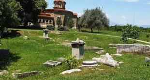 Η άγνωστη ιστορία πίσω από την πρώτη Ευρωπαία και Ελληνίδα που βαφτίστηκε χριστιανή