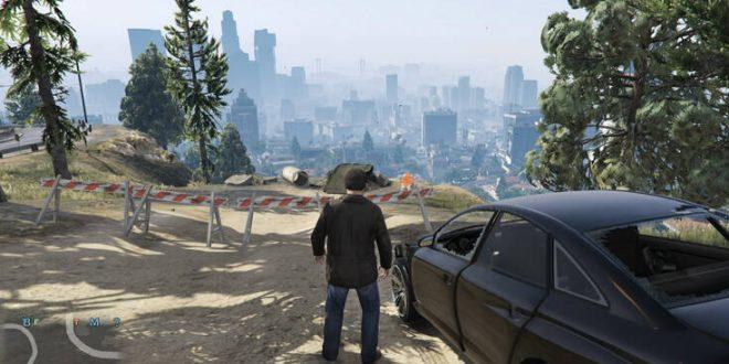 Μόλις που προλαβαίνεις να πάρεις δωρεάν το Grand Theft Auto V