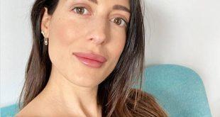 Γέννησε, το δεύτερο παιδάκι της, η Φλορίντα Πετρουτσέλι