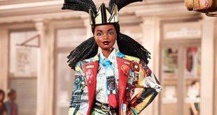 Εμφανίστηκε η ανατρεπτική Basquiat Barbie και... ξεπούλησε