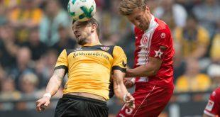 Αναβάλλονται τα επόμενα δύο ματς της Ντιναμό Δρέσδης λόγω κρουσμάτων κορονοϊού