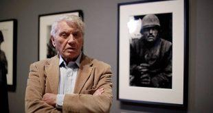 Ο Don McCullin φωτογραφίζει την ανδρική κολεξιόν του Alexander McQueen