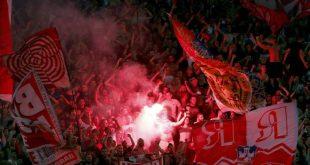 Με κόσμο στις εξέδρες οι αγώνες στη Σερβία