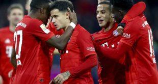 Bundesliga: Οριστικά στις 15 Μαΐου η επανέναρξη