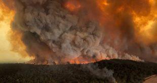 Ο καπνός από τις φωτιές στην Αυστραλία στοίχισε εκατοντάδες ανθρώπινες ζωές