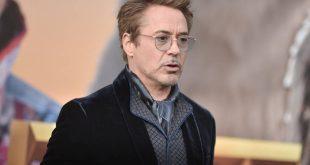 Ρόμπερτ Ντάουνι Τζούνιορ: Αναλαμβάνει παραγωγός σε σειρά του Netflix