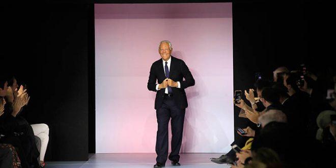Giorgio Armani: Θα παρουσιάσει τις συλλογές του τον Σεπτέμβριο στο Μιλάνο