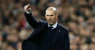 Ο Ζιντάν κατηγορείται ότι παραβίασε την καραντίνα στη Μαδρίτη