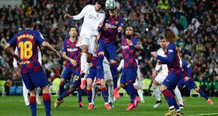 La Liga: Αναμένονται 25 με 30 ποδοσφαιριστές θετικοί στον κορονοϊό