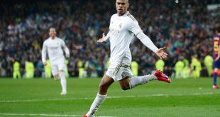 Εκτός προπονήσεων λόγω τραυματισμού ο Μαριάνο της Ρεάλ Μαδρίτης