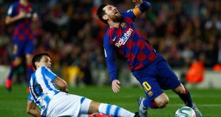 Ο κορονοϊός θα μειώσει την αξία των ποδοσφαιριστών κατά 10 δισ. ευρώ
