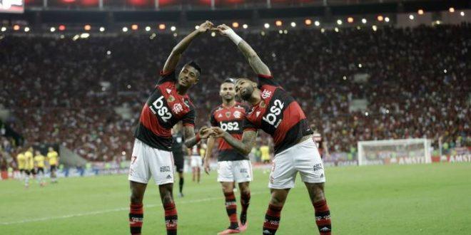 Κορονοϊός - Βραζιλία: Η Φλαμένγκο απολύει 62 υπαλλήλους της