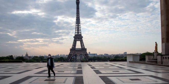 Σε προετοιμασία χαλάρωσης των μέτρων για τον κορονοϊό η Γαλλία