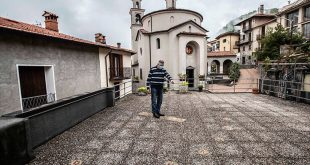 Αισιόδοξα νέα από την Ιταλία: Μεγάλη μείωση του δείκτη μετάδοσης του κορονοϊού στην Λομβαρδία