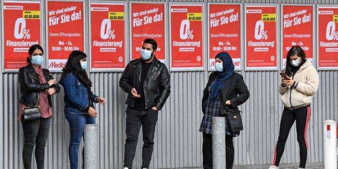 Οι νέοι τα «οικονομικά θύματα» του κορονοϊού: Χωρίς δουλειά ο ένας στους έξι
