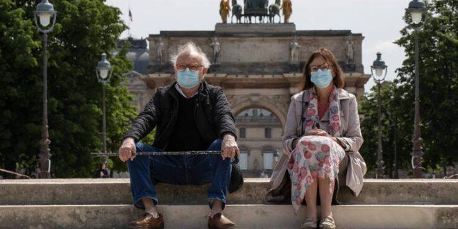 Μπρα ντε φερ μεταξύ κυβέρνησης και δήμου για το άνοιγμα των πάρκων στο Παρίσι