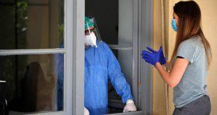 Τσιόδρας: Δύο θάνατοι και μόλις 3 νέα κρούσματα κορονοϊού σήμερα