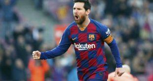 Μέσι: Το ποδόσφαιρο δεν θα είναι ποτέ ξανά ίδιο