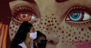 Ξεπέρασαν τους 350.000 οι νεκροί παγκοσμίως εξαιτίας της πανδημίας