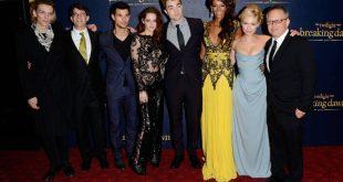 Βρέθηκε νεκρός ο ηθοποιός του «Twilight», Tyree Boyce μαζί με τη σύντροφό του