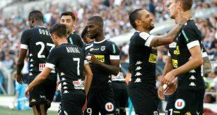 Παίκτης της γαλλικής Ανζέ συνελήφθη επειδή αυνανιζόταν δημόσια