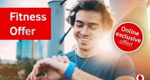 Vodafone eShop: Μεγάλη ποικιλία σε Wearables και True Wireless αξεσουάρ