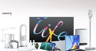 Η HONOR παρουσιάζει το νέο οικοσύστημα της για το «Smart Lifestyle» με έξυπνες οικιακές συσκευές