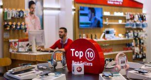 Ανοιξιάτικες Giga Ready προσφορές από τη Vodafone