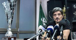 Ανοίγει τα χαρτιά του ο Δημήτρης Γιαννακόπουλος - Συνέντευξη Τύπου στις 3 Ιουνίου