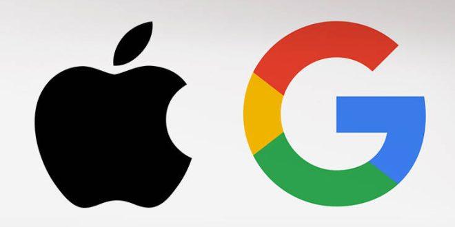Πώς Google και Apple όρισαν τους κανόνες του παιχνιδιού στις εφαρμογές ιχνηλάτησης του κορονοϊού