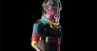 Αυτή είναι η ειδική στολή που προφυλάσσει από τον κορονοϊό στις συναυλίες