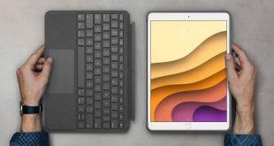 Μια «μαγική» θήκη για το iPad