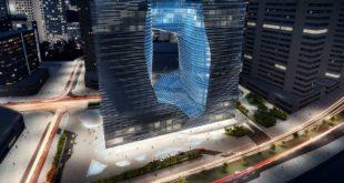 Το μαγευτικό ξενοδοχείο «ME Dubai» που κόβει την ανάσα