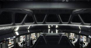 Αν θες φόντο για τις βιντεοκλήσεις σου, το... Star Wars είναι εδώ