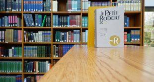 Τι προσθήκες έφερε ο κορονοϊός στο έγκριτο γαλλικό λεξικό Petit Robert