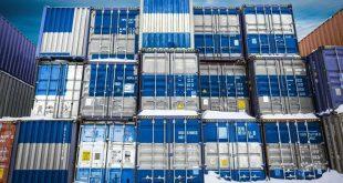 Μειώθηκαν οι εξαγωγές τον Μάρτιο λόγω κορονοϊού - Μεγάλη αύξηση σε τρόφιμα και χημικά
