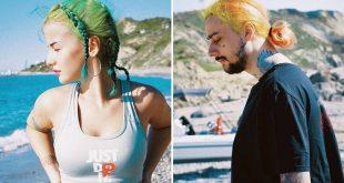 Η επιστροφή του Sin Boy: Αλλαγμένος, μουσικά κατασταλαγμένος και ερωτευμένος