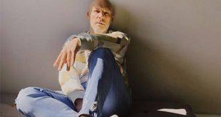 Το συγκινητικό μήνυμα του Νίκου Μουτσινά στη μητέρα του που έχει «φύγει»: Να ξέρεις, δεν σε χόρτασα