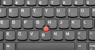 Το «κόκκινο κουμπί» που έχει αντικαταστήσει για πολλούς το mouse
