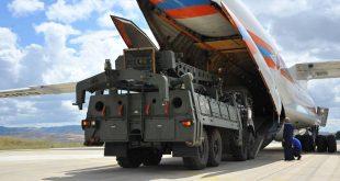 Έτοιμη για υπογραφή νέας συμφωνίας με την Τουρκία για πώληση S-400 είναι η Ρωσία