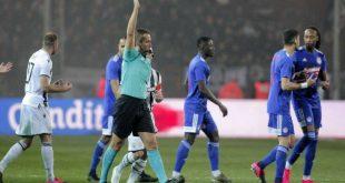 Ξένους διαιτητές για το υπόλοιπο του Κυπέλλου Ελλάδας ζήτησε ο Ολυμπιακός
