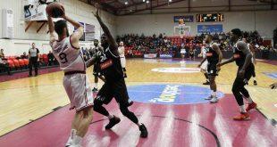 Basket League: Οριστικά εκτός πρωταθλήματος και ο Ήφαιστος Λήμνου